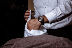 Hot-Towel-Shave